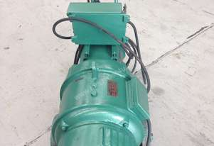 Mobile Arc Welder
