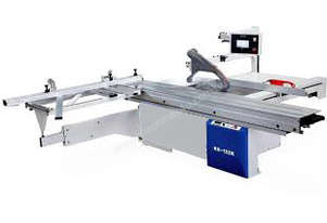3200MM Electronic Panelsaw. A new Benchmark for value. NEW