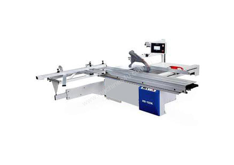 3200MM Electronic Panelsaw. Heavy duty and feature packed. Proven value
