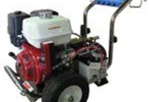 BAR Honda Direct Drive Petrol Pressure Cleaner 4013-HE