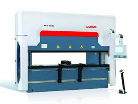 AD-S Series CNC Synchro Press Brake - picture0' - Click to enlarge