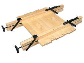 Double Bar Clamp - 1 Set - picture2' - Click to enlarge