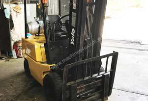 Yale   GPO40AD Forklift