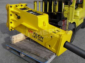 UBT180S Silence Hydraulic Hammer Rock Concrete Breaker ATTUBT - picture0' - Click to enlarge