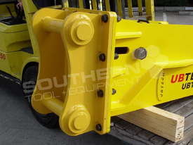 UBT180S Silence Hydraulic Hammer Rock Concrete Breaker ATTUBT - picture2' - Click to enlarge
