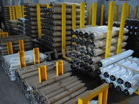 UBT180S Silence Hydraulic Hammer Rock Concrete Breaker ATTUBT - picture9' - Click to enlarge