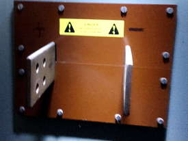 Electroplating Power Supply - Rectiformer - picture2' - Click to enlarge