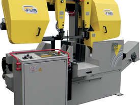 � 406mm Capacity Automatic Bandsaw, 406x406mm - picture0' - Click to enlarge