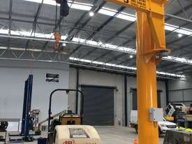 Electric Chain Hoists - picture6' - Click to enlarge
