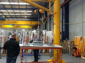 Electric Chain Hoists - picture7' - Click to enlarge