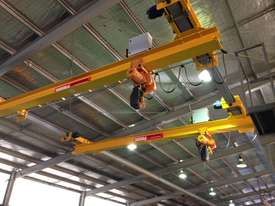 Electric Chain Hoists - picture8' - Click to enlarge