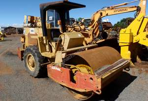 1987 Dynapac CA15 Smooth Drum Roller *CONDITIONS APPLY*