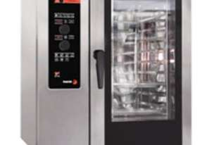 FAGOR 10 Tray Electric Advance Concept Combi Oven ACE-102