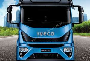 Iveco Eurocargo ML120 Sleeper Cab