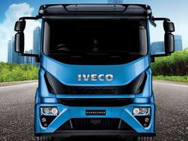 Iveco Eurocargo ML120 Sleeper Cab - picture0' - Click to enlarge