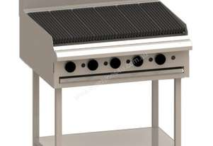 Luus BCH-9C 900mm Chargrill & Shelf Essentials Series