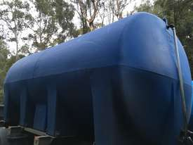 10,000L water cartage tank  - picture0' - Click to enlarge
