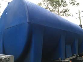 10,000L water cartage tank  - picture1' - Click to enlarge