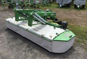 Samasz KDF301S Mower Conditioner Hay/Forage Equip
