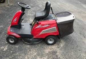 SupaSwift  Gear24 Standard Ride On Lawn Equipment