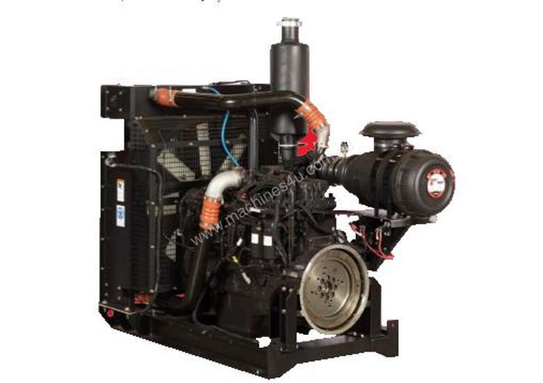 Cummins QSL9 Engine