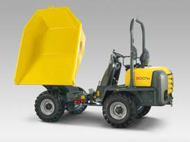 NEW 3001 Dumper - picture0' - Click to enlarge