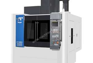 Tongtai 5 axis vertical machining center