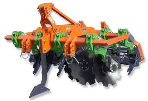 Rinieri Cultivators & Harrows (FRM)