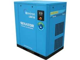 Senator LSV18 Compressor - picture1' - Click to enlarge