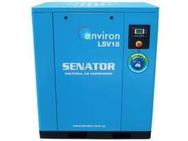 Senator LSV18 Compressor - picture2' - Click to enlarge