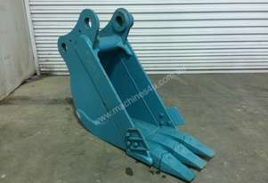 UNUSED 300MM TRENCHING BUCKET TO SUIT 8-11T EXCAVATOR D897