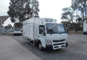 Mitsubishi Canter 515 Wide Refrigerated Truck