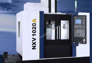 NXV Series Vertical Machining Center