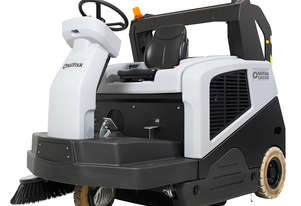 Nilfisk Ride on Sweeper- SW5500 LPG