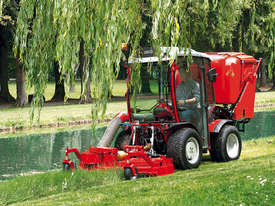ANTONIO CARRARO TTR 4400 HYDROSTATIC 4WD TRACTOR - picture9' - Click to enlarge