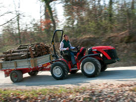 ANTONIO CARRARO TTR 4400 HYDROSTATIC 4WD TRACTOR - picture10' - Click to enlarge