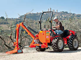 ANTONIO CARRARO TTR 4400 HYDROSTATIC 4WD TRACTOR - picture12' - Click to enlarge