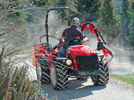 ANTONIO CARRARO TTR 4400 HYDROSTATIC 4WD TRACTOR - picture13' - Click to enlarge