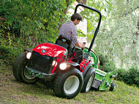 ANTONIO CARRARO TTR 4400 HYDROSTATIC 4WD TRACTOR - picture15' - Click to enlarge