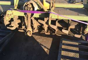 Celli  Rotary Hoe Tillage Equip