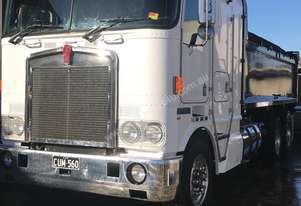 Kenworth   K104 Cab Over