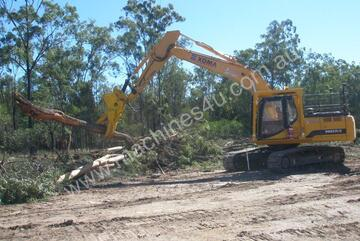 22.0 Tonne Excavator for   - XGMA XG822