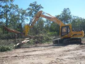 22.0 Tonne Excavator for HIRE - XGMA XG822 - picture0' - Click to enlarge