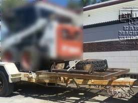 5 metre Plant Trailer EMUS NQ - picture0' - Click to enlarge