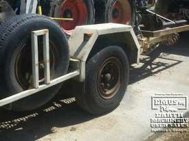 5 metre Plant Trailer EMUS NQ - picture2' - Click to enlarge
