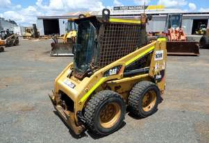2011 Caterpillar 226B3 Skid Steer Loader *CONDITIONS APPLY*