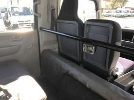 Mitsubishi Canter Tipper Truck - picture10' - Click to enlarge