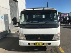 Mitsubishi Canter Tipper Truck - picture3' - Click to enlarge