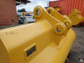 336DL 2120MM BATTER BUCKET - picture4' - Click to enlarge