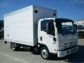 Isuzu NNR200 Furniture Body Truck - picture0' - Click to enlarge